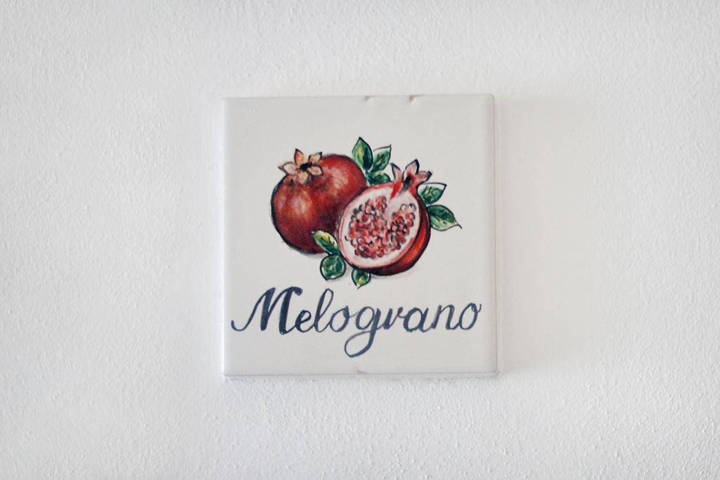 Melograno 3